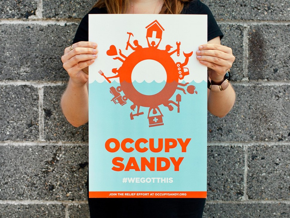 OccupySanday_Poster