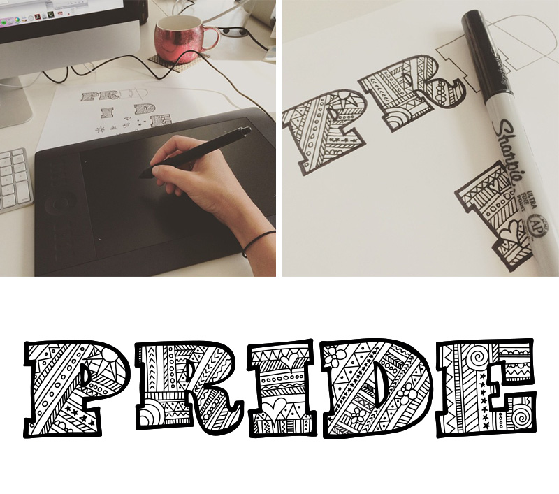 PRIDE-progress